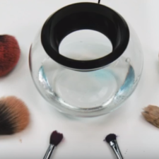 SylePro Makeup Brush Cleaner